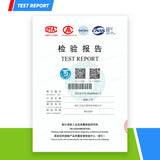 Zhejiang Baojia KN95 Mask- pack of 5 - supply disaster