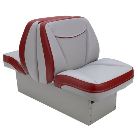 Bayliner Boat Seats with Base and Hinge