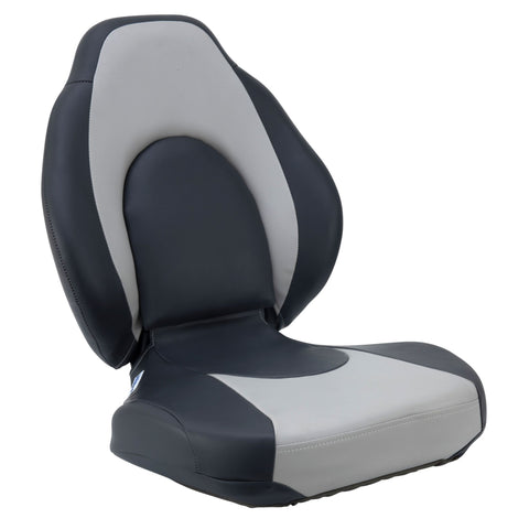 High Back Sport Boat Seat