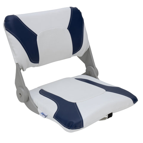 Compact Folding Fishing Seats