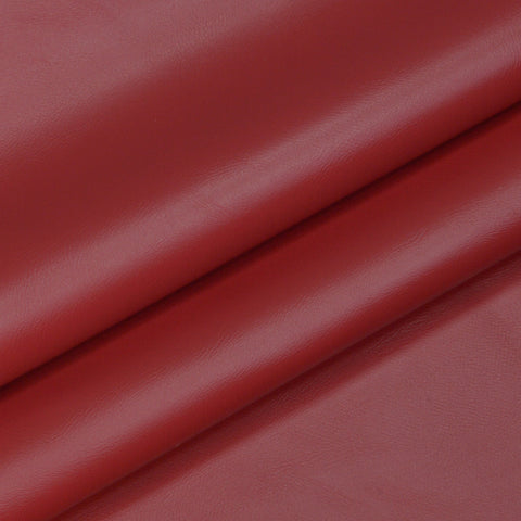 Red boat seat vinyl upholstery