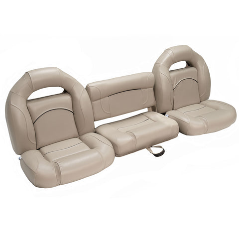 "68"" Bass Boat Seats"