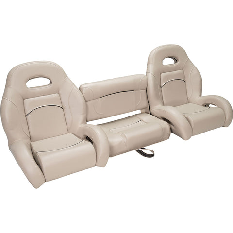 "68"" Bucket Bass Boat Seats"