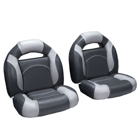 4 Piece Bass Boat Seats