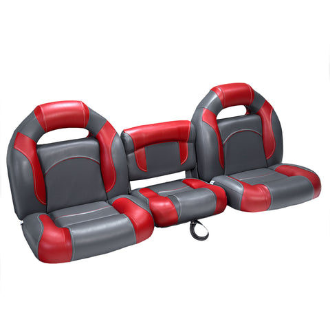 "61"" Bass Boat Seats"