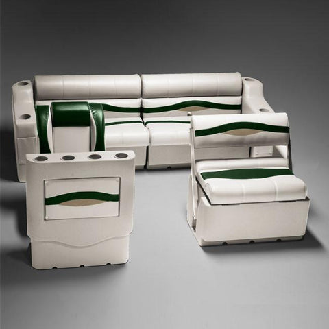Pontoon Boat Seats (PRG1589)