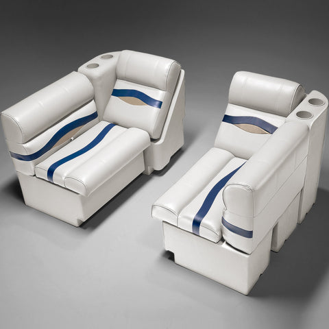 Pontoon Boat Seats (PFG45B)