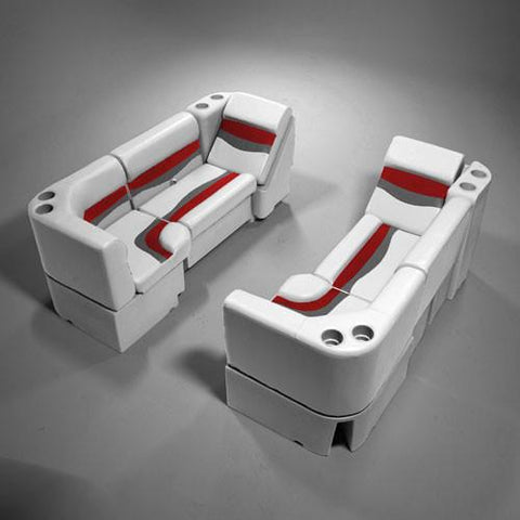 Pontoon Boat Seats (CFG73A)