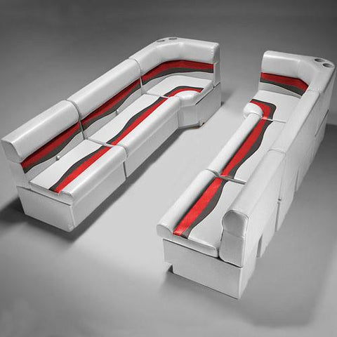Pontoon Boat Seats (CFG94A)