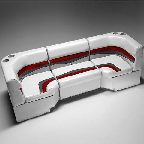 Pontoon Bench Seats (CRG85)