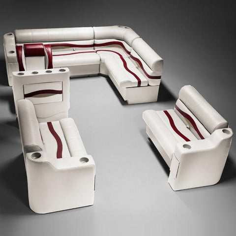 Pontoon Boat Seats (PG1565)