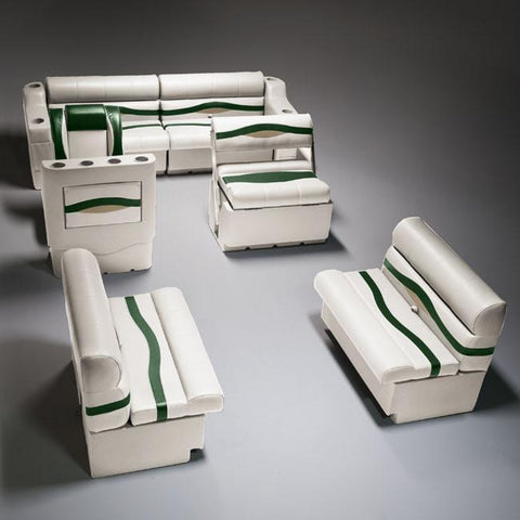 Pontoon Boat Seats (PG1573)