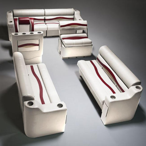 Pontoon Boat Seats (PG1584)