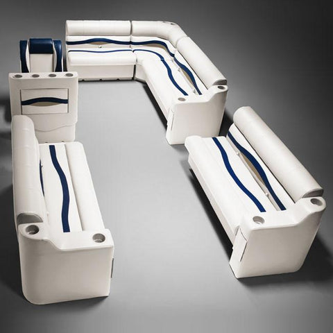 Pontoon Boat Seats (PG1593)