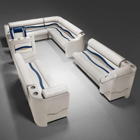 Pontoon Boat Seats (PG1779)