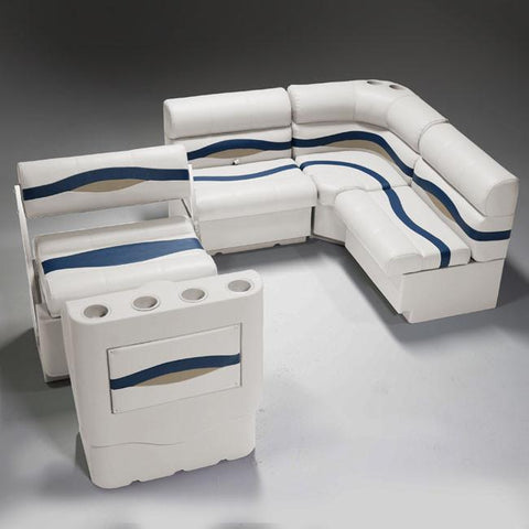 Pontoon Boat Seats (PRG3763)
