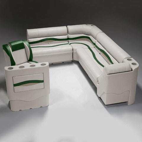 Pontoon Boat Seats (PRG6100)