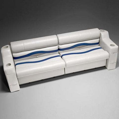 Pontoon Bench Seats (PRG90)
