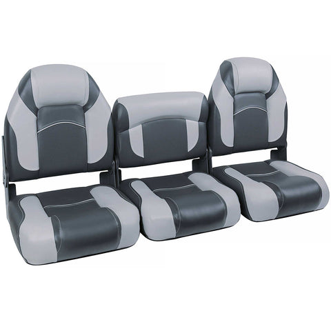 "51"" Fold Down Bench Seats"