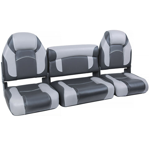 "58"" Fold Down Bench Seats"