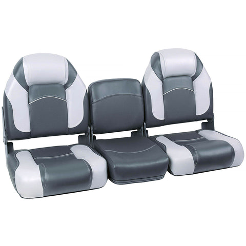 "46"" Fold Down Bench Seats"