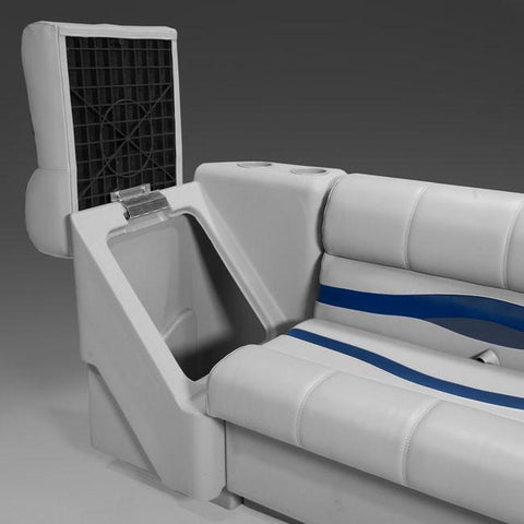 Pontoon Boat Seats (PFG72B)