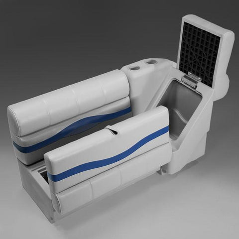 Pontoon Boat Seats (PFG62B)