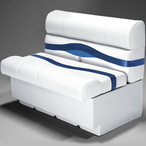 Pontoon Boat Seats (PRG9073B)