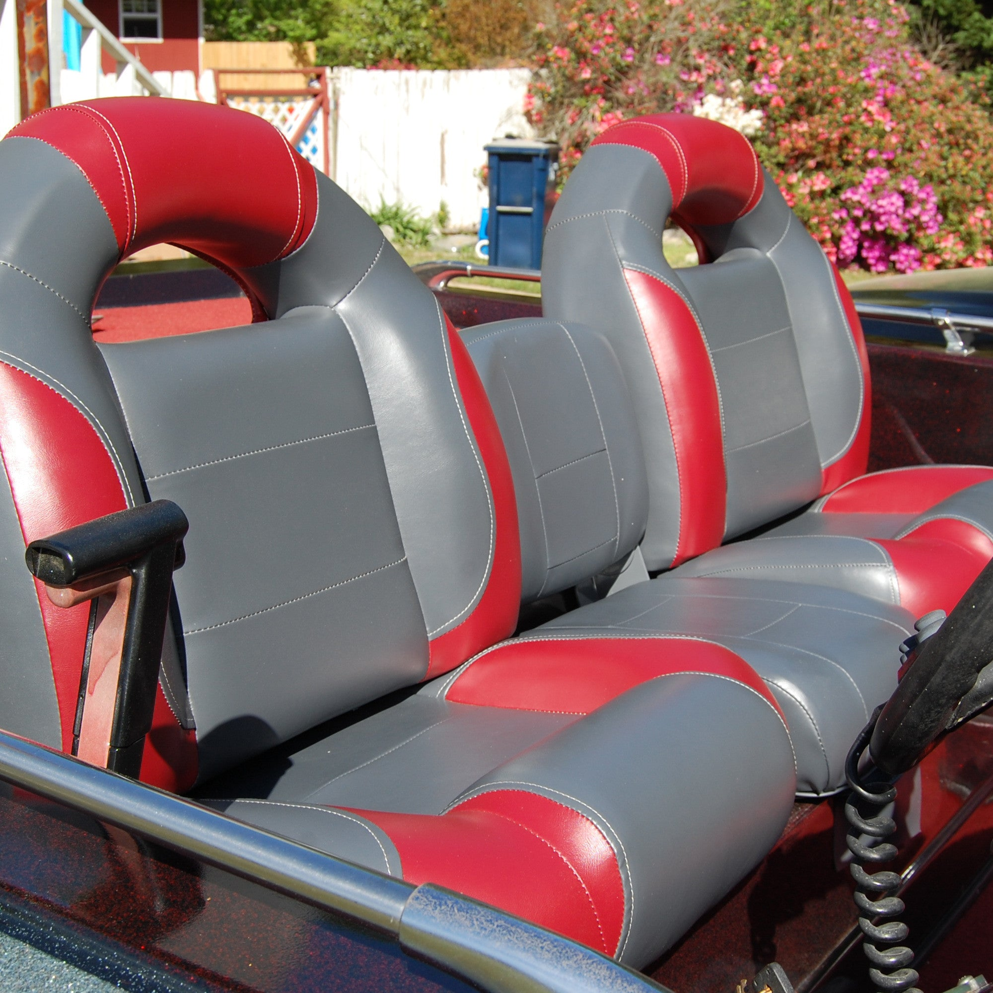 products procraft bass interior seats seat pedestal boat