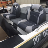 "56"" Bass Boat Seats"