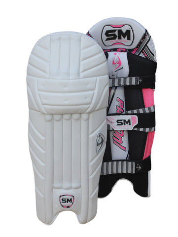 SM HK Exclusive Batting Pads