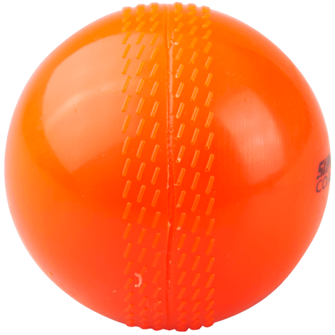 Kookaburra Super Coach Soft Ball - White or Orange (Pack of 6)