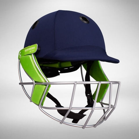 Cricket helmet