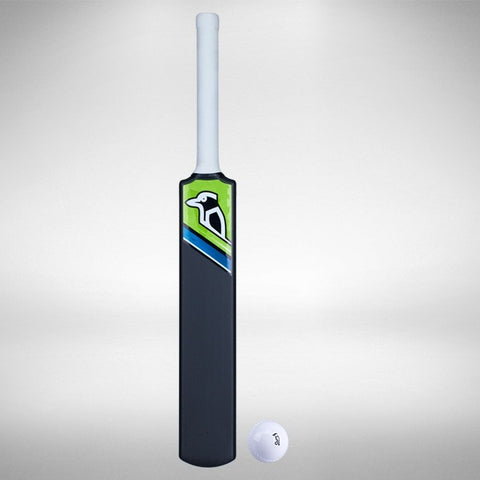 Kookaburra Cricket Bat and Ball Blast Set