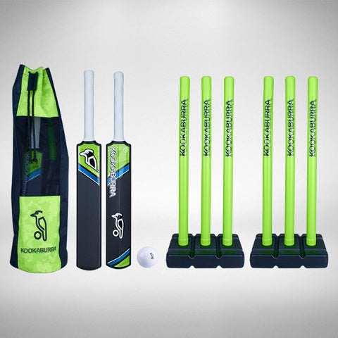 Kookaburra Soft Ball Cricket Set