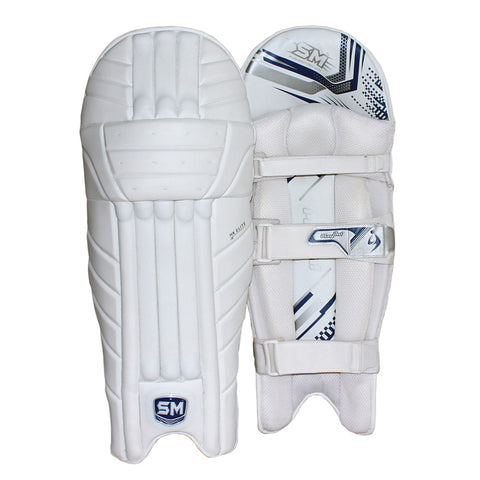 SM HK Elite Batting Pads