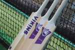 Viking Valkyrie Cricket Bat - Size 5, 6 or Harrow (English Willow Grade 1)