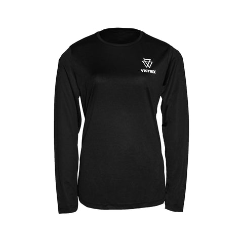 Victrix Technical Training Tee - Long sleeve