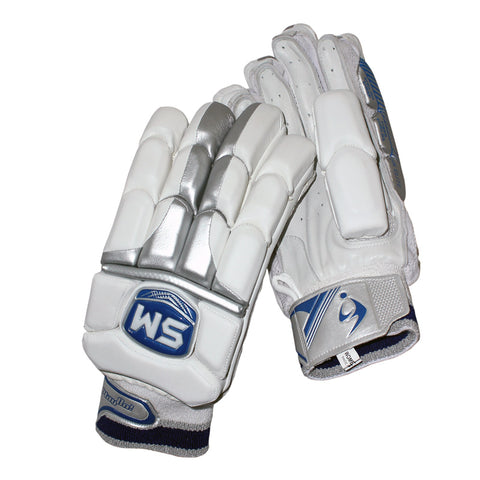 SM HK Elite Batting Gloves