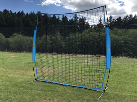 Garden cricket equipment