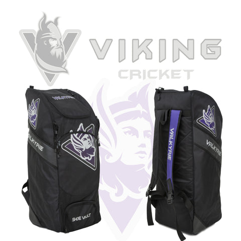 Viking Valkyrie Deluxe Duffle Bag