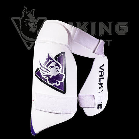 Viking Valkyrie Combo Thigh Guard