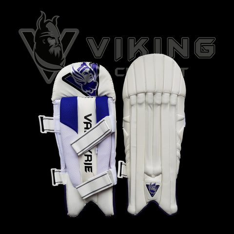Viking Valkyrie Wicket Keeping Pads - Youths