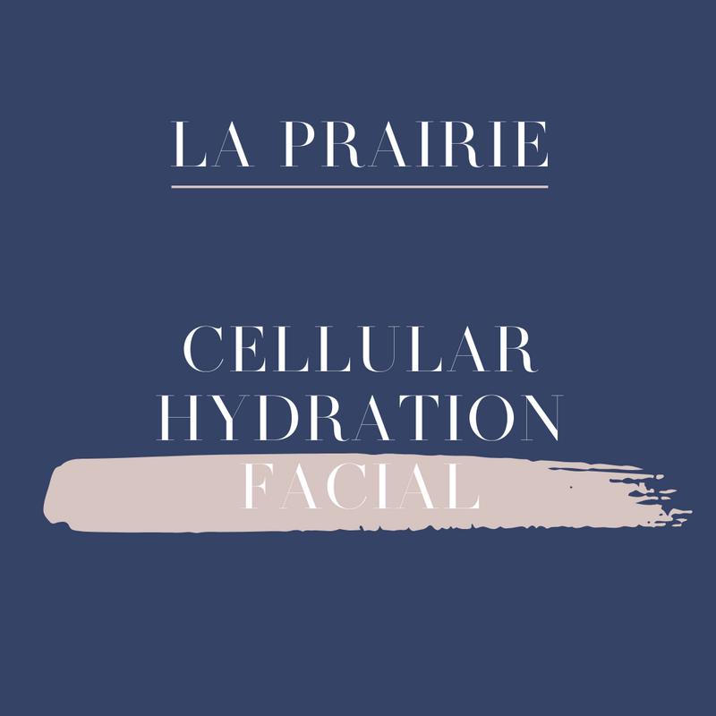 Cellular Hydration Facial 60 Minutes