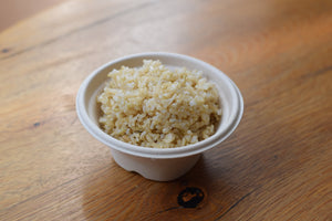 Brown Rice (Included In Spread)