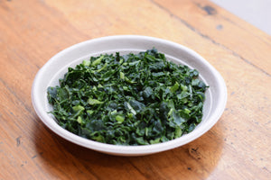 Organic Chopped Kale (Included In Spread)