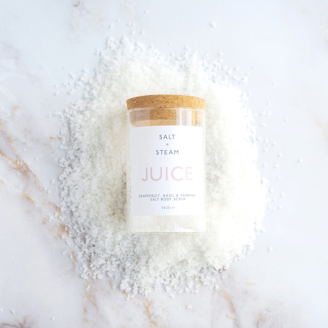 JUICE | BODY SCRUB