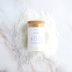 LIKE A BOSS | BODY SCRUB