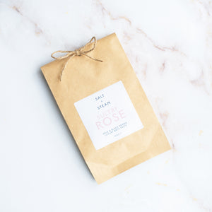 SULTRY ROSE | BATH SALTS