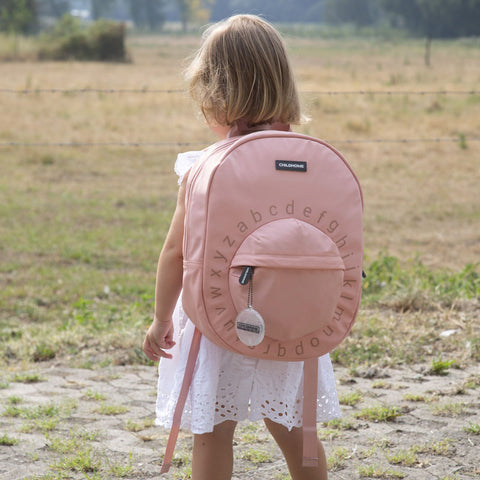 ABC BACKPACK